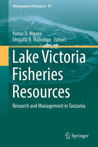 Lake Victoria Fisheries Resources