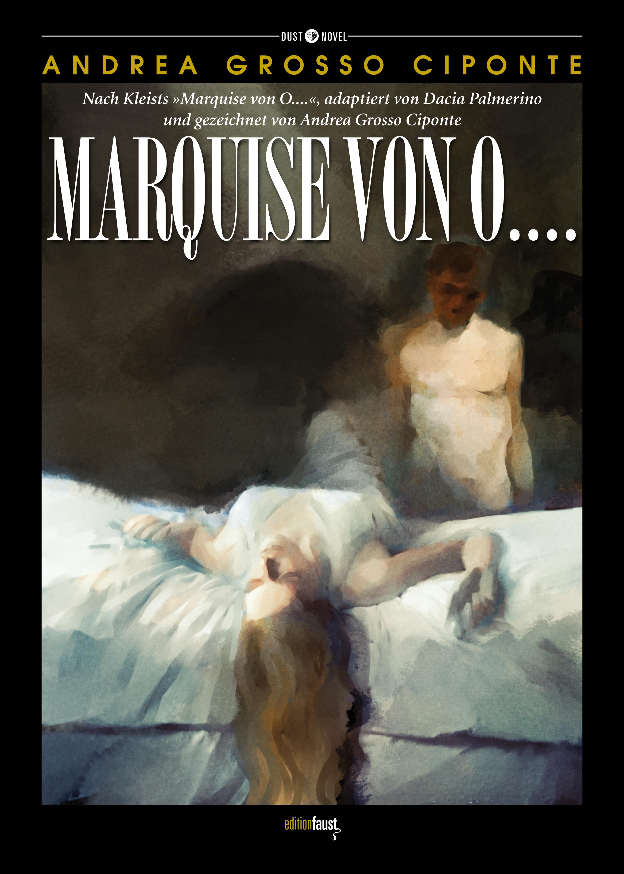 Marquise von O.... | Heinrich von Kleist |  9783945400098