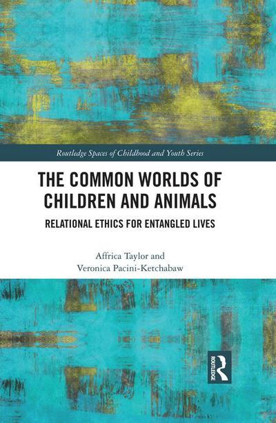 Common Worlds of Children and Animals