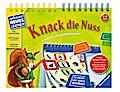 Knack die Nuss: Knobeln und kombinieren (Spie ...
