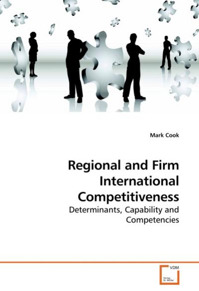 Regional and Firm International Competitiveness