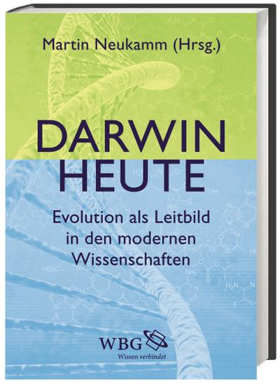 Darwin heute