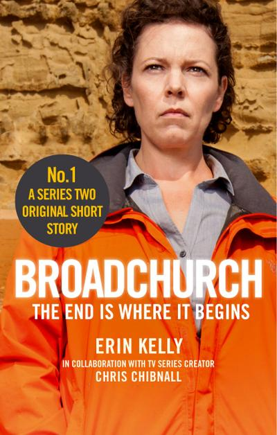 Broadchurch: The End Is Where It Begins (Story 1)