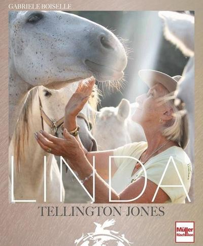 LINDA Tellington-Jones; Deutsch; 232 farb. Fotos