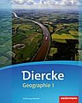 Diercke Geographie 1. Schülerband. Schleswig-Holstein