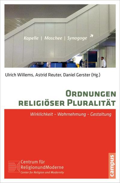 Ordnungen religiöser Pluralität