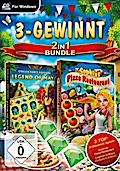 3 Gewinnt 2in1 Bundle. Für Windows Vista/7/8/10