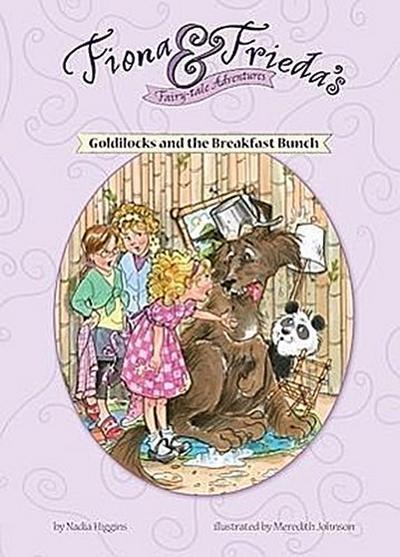 Goldilocks and the Breakfast Bunch
