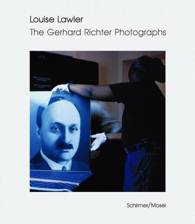 The Gerhard Richter Photographs