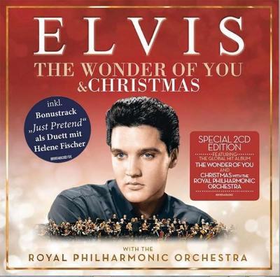 The Wonder Of You - Christmas Edition