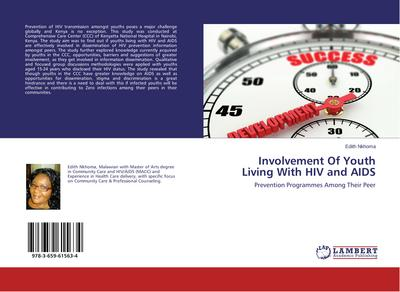 Involvement Of Youth Living With HIV and AIDS