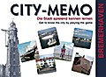 City-Memo, Bremenhaven (Spiel)