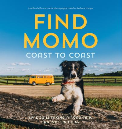 Find Momo Coast to Coast