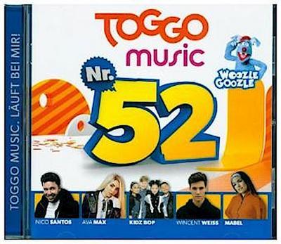 Toggo Music 52