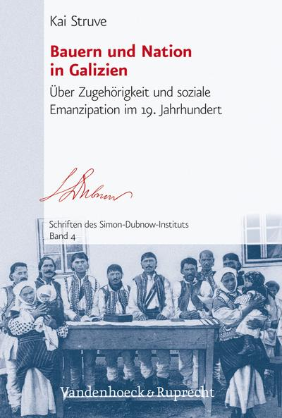 Bauern und Nation in Galizien