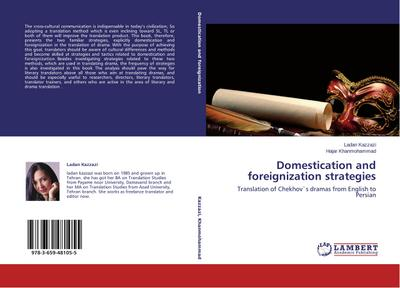 Domestication and foreignization strategies
