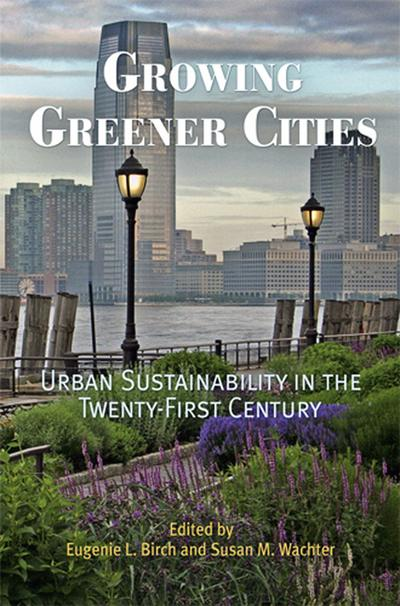 Growing Greener Cities