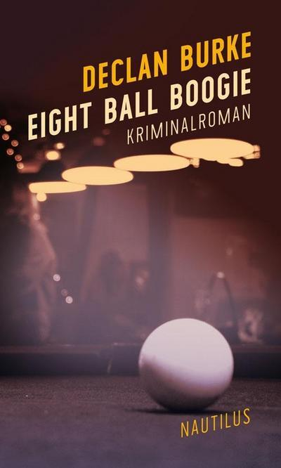 Eight Ball Boogie