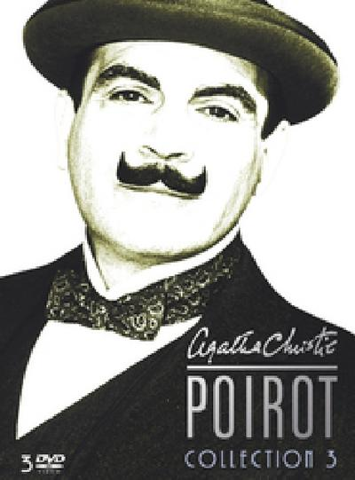 Poirot Collection 3