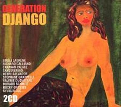 Generation Django