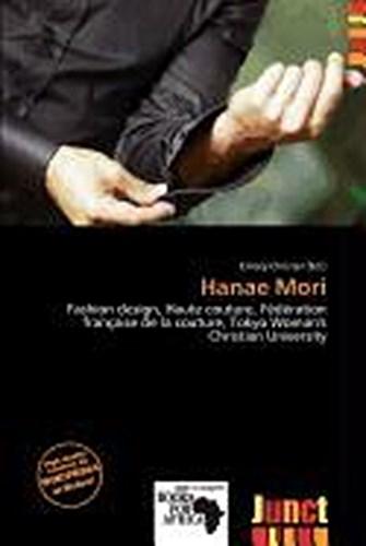 Christer Emory / Hanae Mori /  9786138479536