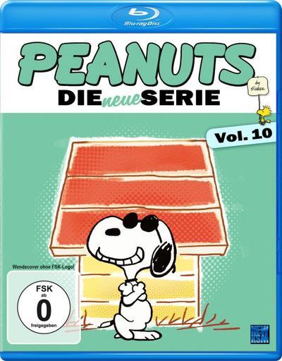 Peanuts - Die neue Serie - Vol.10