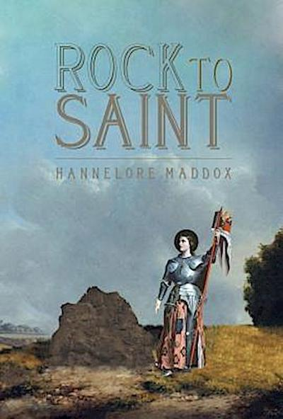 Rock to Saint