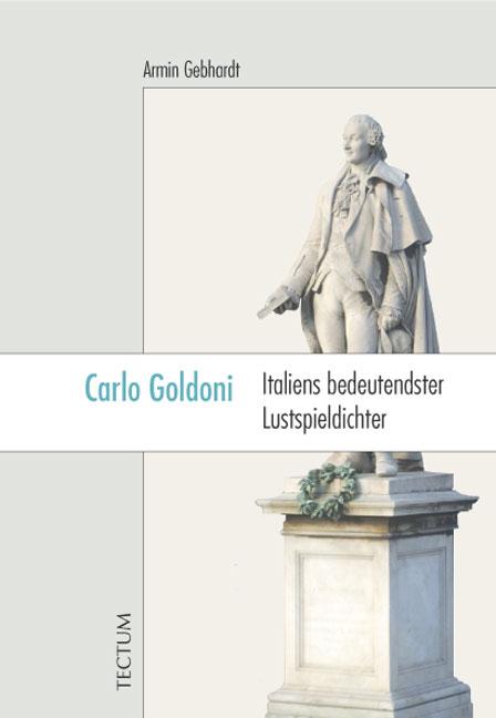 Carlo Goldoni Armin Gebhardt