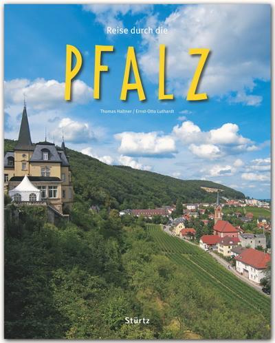 Reise durch die Pfalz