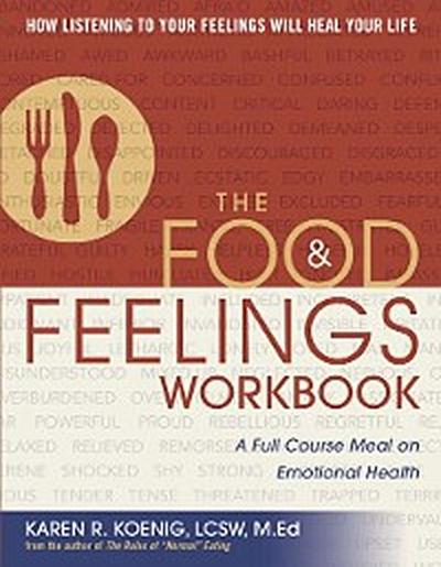 The Food and Feelings Workbook