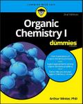 Organic Chemistry I For Dummies, 2nd Edition (For Dummies (Math & Science))