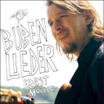 Bubenlieder (+Dvd)
