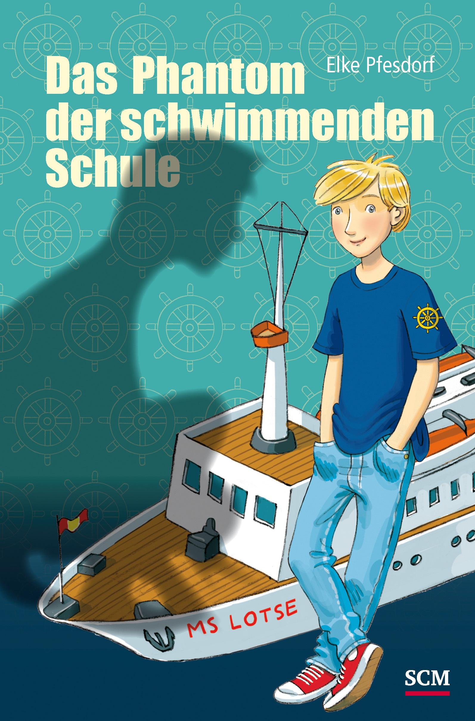Das Phantom der schwimmenden Schule, Elke Pfesdorf