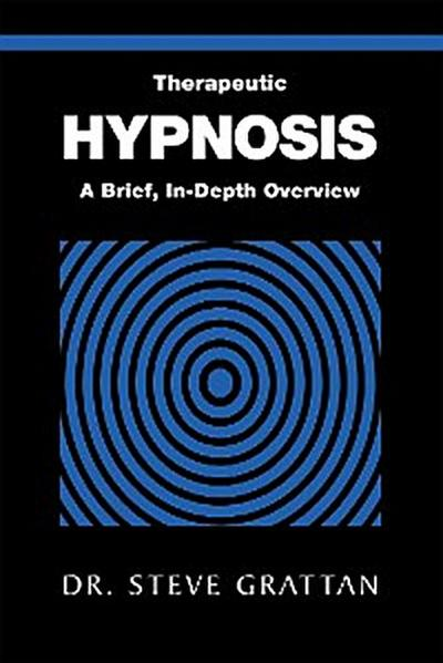Therapeutic Hypnosis