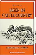 Jagen im Cattle-Country