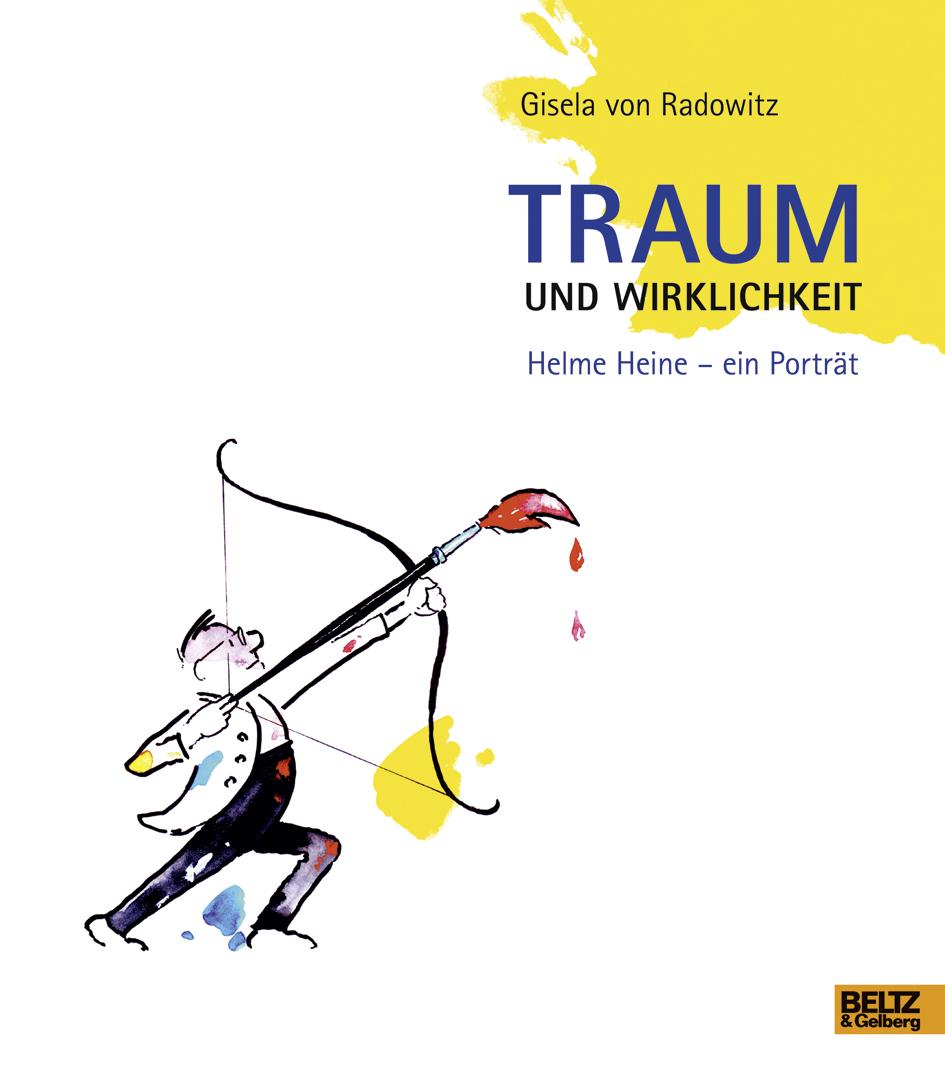 Gisela von Radowitz ~ Traum und Wirklichkeit 9783407820235