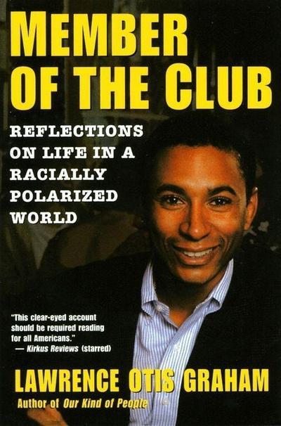 Member of the Club