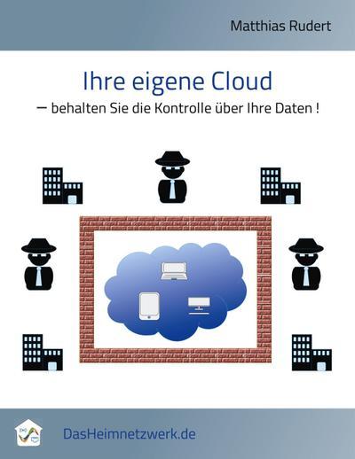 Ihre eigene Cloud: Behalten Sie die Kontrolle über Ihre Daten