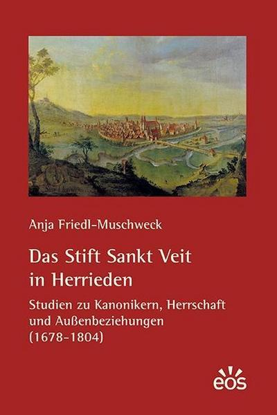 Das Stift Sankt Veit in Herrieden