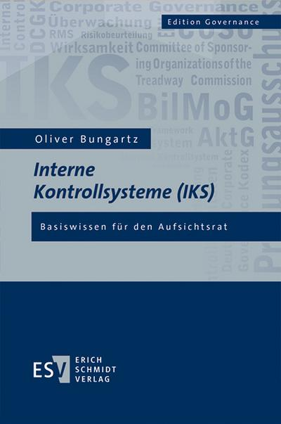 Interne Kontrollsysteme (IKS)