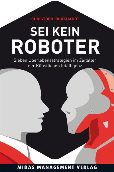 Sei kein Roboter