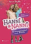 Hanni und Nanni - Klassenfahrt nach Paris; Neue Abenteuer!; Deutsch