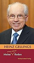 Heinz Gellings