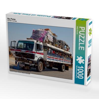 Bus Panne (Puzzle)