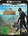 Black Panther 4K, 2 UHD-Blu-ray