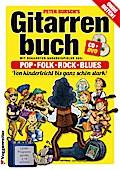 Gitarrenbuch 1. Mit DVD und CD
