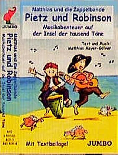 Pietz und Robinson