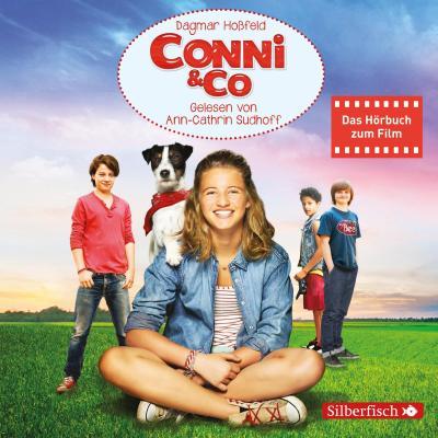 Conni & Co - Das Hörbuch zum Film: 2 CDs