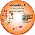 Stolpersteine Band 2 auf CD-ROM