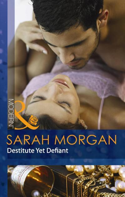 Bought: Destitute yet Defiant (Mills & Boon Modern)
